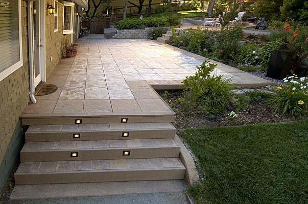 Deckstone Pavers Concrete Pavers