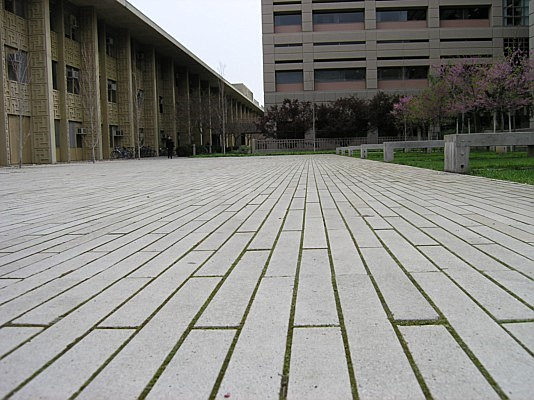 California Architectural Pavers