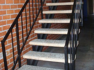 Steptreads Concrete Stair Treads Steps